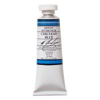 M. Graham Watercolor Cerulean Blue 5oz