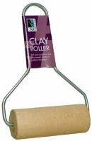 Art Alternatives Clay Roller