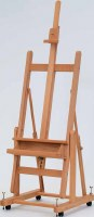 Mabef M18 Convertible Studio Easel