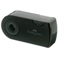 Faber-Castell Double Hole Pencil Sharpener