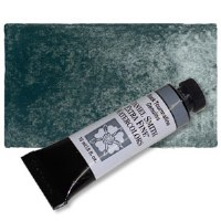Daniel Smith Extra Fine Watercolor 15ml Black Tourmaline (PT)
