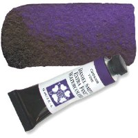 Daniel Smith Extra Fine Watercolor 15ml Carbazole Violet