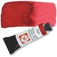 Daniel Smith Extra Fine Watercolor 15ml Alizarin Crimson