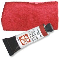 Daniel Smith Extra Fine Watercolor 15ml Anthraquinoid Red