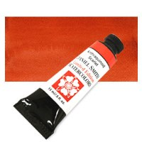 Daniel Smith Extra Fine Watercolor 15ml Anthraquinoid Scarlet