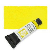 Daniel Smith Extra Fine Watercolor 15ml Azo Yellow