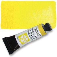 Daniel Smith Extra Fine Watercolor 15ml Cadmium Yellow Medium Hue