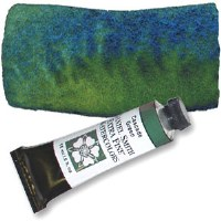 Daniel Smith Extra Fine Watercolor 15ml Cascade Green