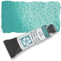 Daniel Smith Extra Fine Watercolor 15ml Cobalt Teal Blue
