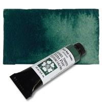 Daniel Smith Extra Fine Watercolor 15ml Sap Green Deep