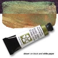 Daniel Smith Extra Fine Watercolor 15ml Duochrome Desert Bronze (LM)