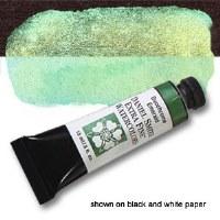Daniel Smith Extra Fine Watercolor 15ml Duochrome Emerald (LM)