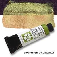 Daniel Smith Extra Fine Watercolor 15ml Duochrome Saguaro Green (LM)