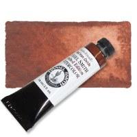 Daniel Smith Extra Fine Watercolor 15ml Enviro-friendly Red Iron Oxide