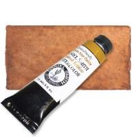 Daniel Smith Extra Fine Watercolor 15ml Enviro-friendly Yellow Iron Ox