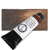 Daniel Smith Extra Fine Watercolor 15ml Enviro-friendly Brown Iron Oxi
