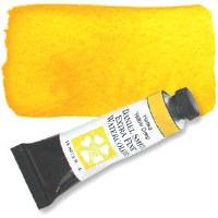 Daniel Smith Extra Fine Watercolor 15ml Hansa Yellow Deep