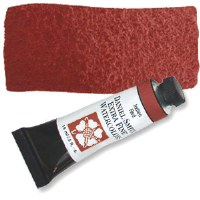 Daniel Smith Extra Fine Watercolor 15ml Indian Red