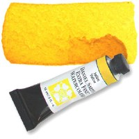 Daniel Smith Extra Fine Watercolor 15ml Indian Yellow
