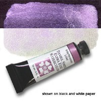Daniel Smith Extra Fine Watercolor 15ml Interference Lilac (LM)