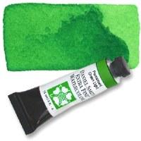 Daniel Smith Extra Fine Watercolor 15ml Permanent Green Light