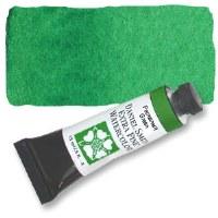 Daniel Smith Extra Fine Watercolor 15ml Permanent Green