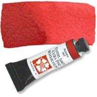 Daniel Smith Extra Fine Watercolor 15ml Perylene Red