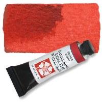Daniel Smith Extra Fine Watercolor 15ml Perylene Scarlet