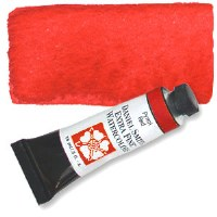 Daniel Smith Extra Fine Watercolor 15ml Pyrrol Red