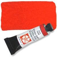 Daniel Smith Extra Fine Watercolor 15ml Pyrrol Scarlet