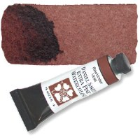 Daniel Smith Extra Fine Watercolor 15ml Raw Umber Violet