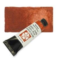 Daniel Smith Extra Fine Watercolor 15ml Roasted French Ochre