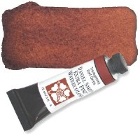 Daniel Smith Extra Fine Watercolor 15ml Transparent Red Oxide