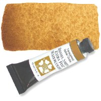 Daniel Smith Extra Fine Watercolor 15ml Transparent Yellow Oxide
