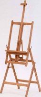 Mabef M33 Oil & Watercolor Studio Easel