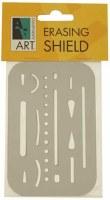 Art Alternatives Erasing Shield