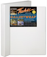 Fredrix Gallerywrap Canvas 10x10