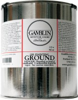 Gamblin Ground 32oz
