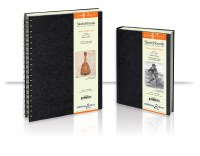 Stillman & Birn Gamma Series Wirebound Premium Sketchbook 10x7