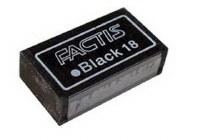 FACTIS BLACK 18