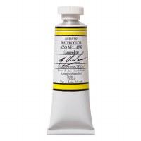 M. Graham Watercolor Azo Yellow 5oz