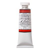 M. Graham Watercolor Cadmium Red Light 5oz