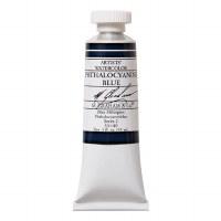 M. Graham Watercolor Phthalo Blue .5oz