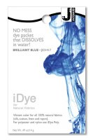 Jacquard iDye 14g - Brilliant Blue #417