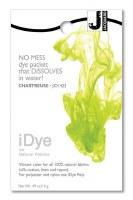 Jacquard iDye 14g - Chartreuse #422