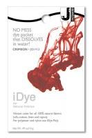 Jacquard iDye 14g - Crimson #413