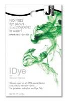 Jacquard iDye 14g - Emerald #423