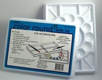 Jones Color Palette for Watercolors 12x16