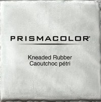 Prismacolor Kneaded Rubber Eraser, Extra Large