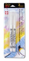 Sakura Koi Brush Pen Set of 2 Colorless Blenders